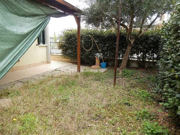 Appartamento in vendita a Forlì, Coriano, Arredato, con giardino, 40 mq - Foto 2