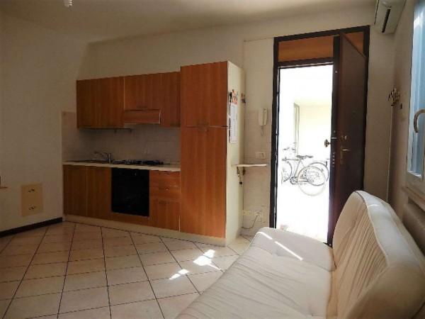 Appartamento in vendita a Forlì, Coriano, Arredato, con giardino, 40 mq - Foto 5