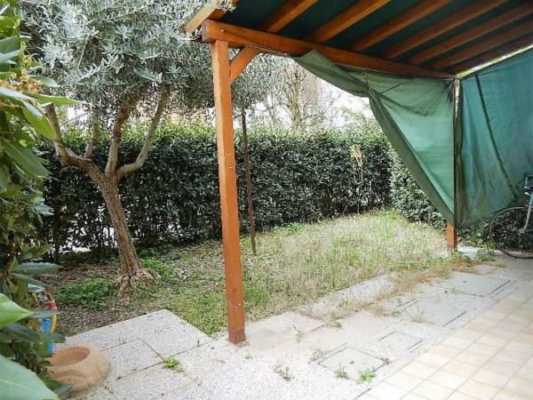 Appartamento in vendita a Forlì, Coriano, Arredato, con giardino, 40 mq - Foto 3