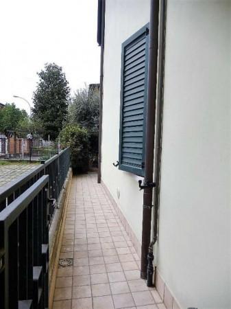 Appartamento in vendita a Forlì, Coriano, Arredato, con giardino, 40 mq - Foto 4