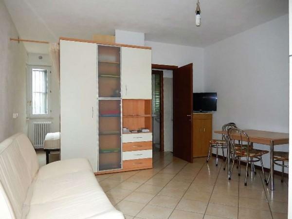 Appartamento in vendita a Forlì, Coriano, Arredato, con giardino, 40 mq - Foto 10