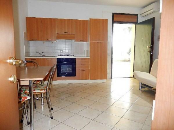 Appartamento in vendita a Forlì, Coriano, Arredato, con giardino, 40 mq - Foto 6