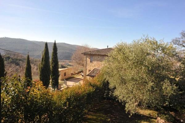 Rustico/Casale in vendita a Perugia, Cenerente, Con giardino, 330 mq - Foto 4