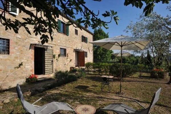 Rustico/Casale in vendita a Perugia, Cenerente, Con giardino, 330 mq - Foto 17
