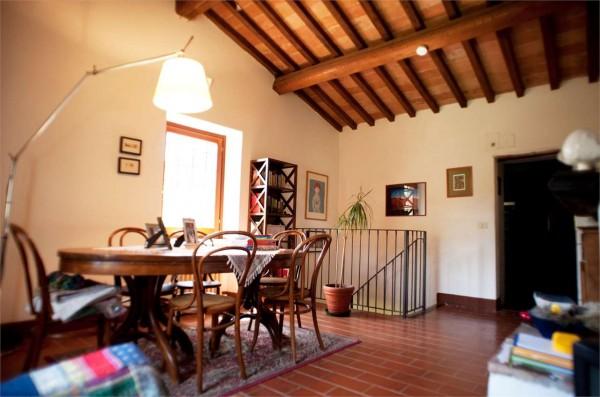 Rustico/Casale in vendita a Perugia, Cenerente, Con giardino, 330 mq - Foto 19