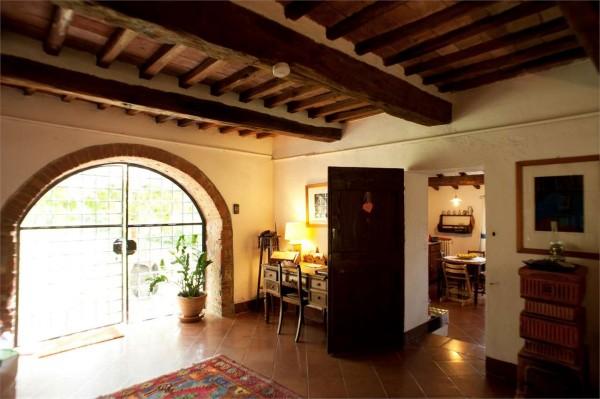 Rustico/Casale in vendita a Perugia, Cenerente, Con giardino, 330 mq - Foto 5