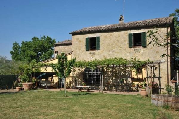 Rustico/Casale in vendita a Perugia, Cenerente, Con giardino, 330 mq - Foto 15