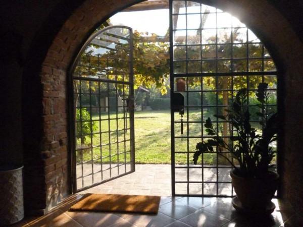 Rustico/Casale in vendita a Perugia, Cenerente, Con giardino, 330 mq - Foto 7