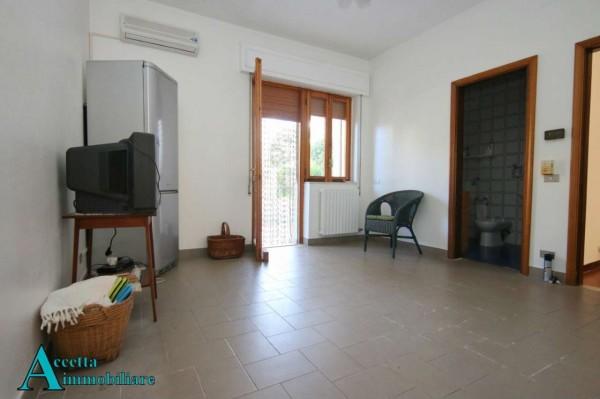 Villa in vendita a Taranto, Residenziale, Con giardino, 147 mq - Foto 12