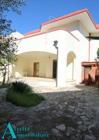 Villa in vendita a Taranto, Residenziale, Con giardino, 147 mq - Foto 15