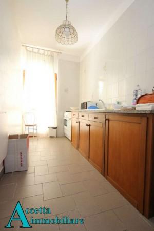 Villa in vendita a Taranto, Residenziale, Con giardino, 147 mq - Foto 11