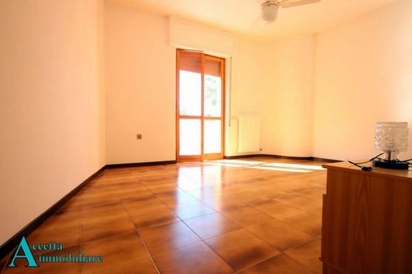 Villa in vendita a Taranto, Residenziale, Con giardino, 147 mq - Foto 7