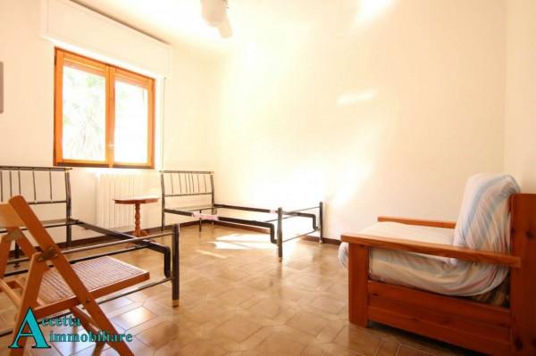 Villa in vendita a Taranto, Residenziale, Con giardino, 147 mq - Foto 5