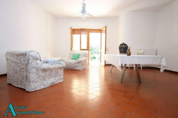 Villa in vendita a Taranto, Residenziale, Con giardino, 147 mq - Foto 13