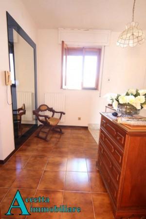 Villa in vendita a Taranto, Residenziale, Con giardino, 147 mq - Foto 8