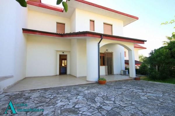 Villa in vendita a Taranto, Residenziale, Con giardino, 147 mq - Foto 16