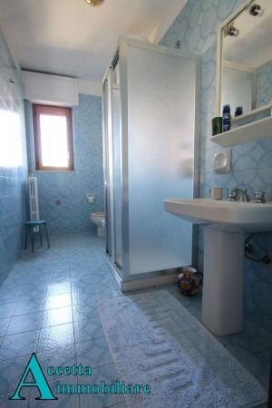 Villa in vendita a Taranto, Residenziale, Con giardino, 147 mq - Foto 4