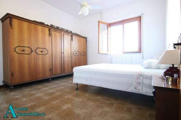 Villa in vendita a Taranto, Residenziale, Con giardino, 147 mq - Foto 6