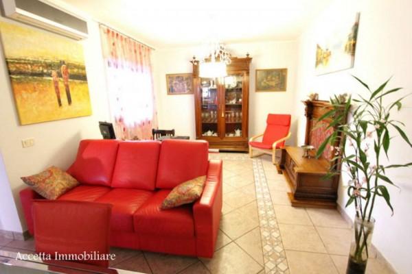 Appartamento in vendita a Taranto, Residenziale, 140 mq - Foto 11