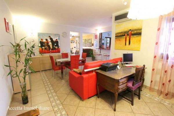 Appartamento in vendita a Taranto, Residenziale, 140 mq - Foto 12