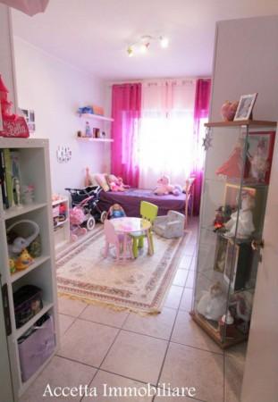 Appartamento in vendita a Taranto, Residenziale, 140 mq - Foto 7