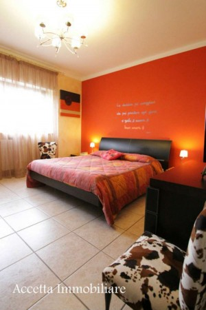 Appartamento in vendita a Taranto, Residenziale, 140 mq - Foto 8