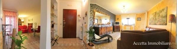 Appartamento in vendita a Taranto, Residenziale, 140 mq - Foto 3