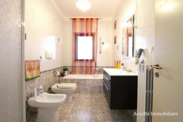 Appartamento in vendita a Taranto, Residenziale, 140 mq - Foto 5