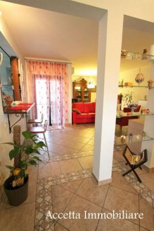 Appartamento in vendita a Taranto, Residenziale, 140 mq - Foto 15