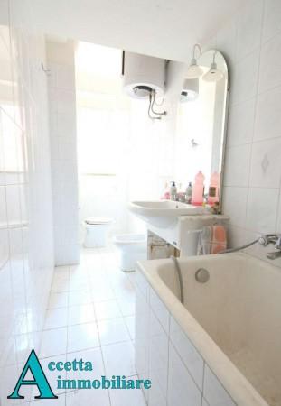 Appartamento in vendita a Taranto, Semicentrale, 65 mq - Foto 6