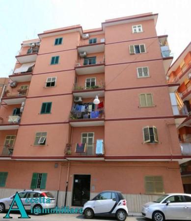 Appartamento in vendita a Taranto, Semicentrale, 65 mq - Foto 4