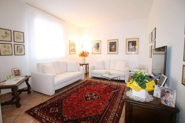 Villa in vendita a Cassano d'Adda, Stazione, Con giardino, 227 mq - Foto 19