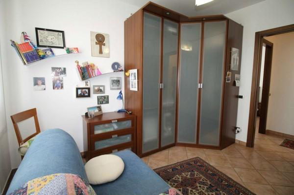 Villa in vendita a Cassano d'Adda, Stazione, Con giardino, 227 mq - Foto 11