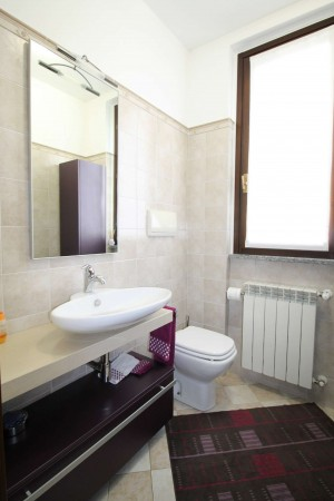 Villa in vendita a Cassano d'Adda, Stazione, Con giardino, 227 mq - Foto 13