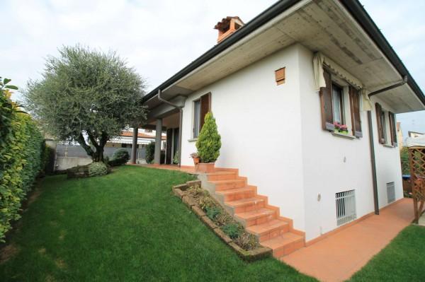 Villa in vendita a Cassano d'Adda, Stazione, Con giardino, 227 mq - Foto 3