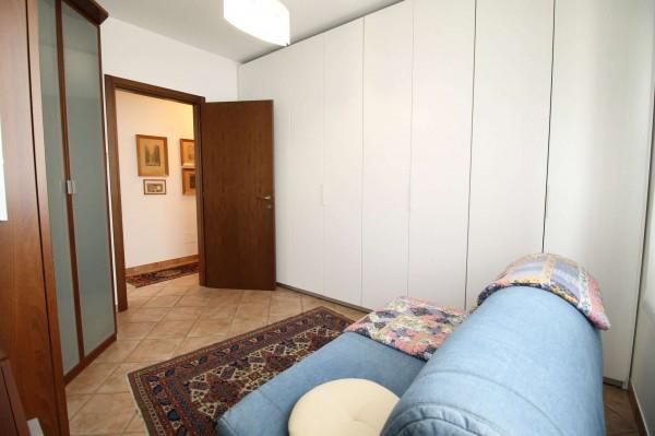 Villa in vendita a Cassano d'Adda, Stazione, Con giardino, 227 mq - Foto 10
