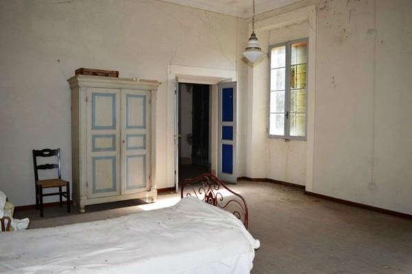 Villa in vendita a Forlì, Carpena, Con giardino, 700 mq - Foto 19