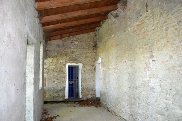 Villa in vendita a Forlì, Carpena, Con giardino, 700 mq - Foto 10