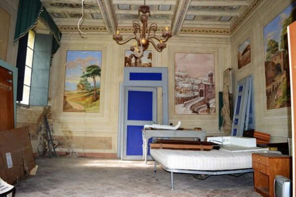 Villa in vendita a Forlì, Carpena, Con giardino, 700 mq - Foto 33