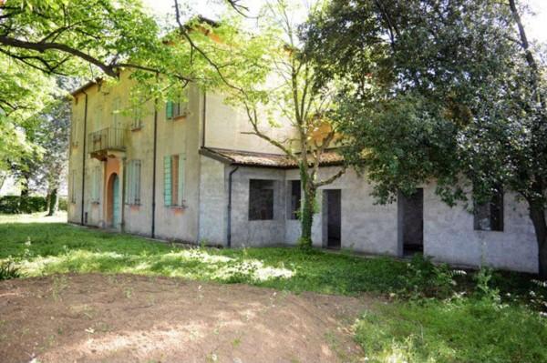 Villa in vendita a Forlì, Carpena, Con giardino, 700 mq - Foto 11