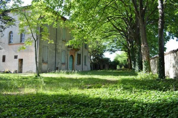 Villa in vendita a Forlì, Carpena, Con giardino, 700 mq - Foto 13