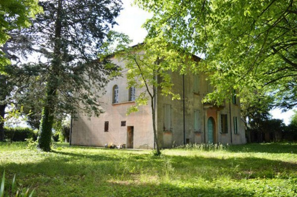 Villa in vendita a Forlì, Carpena, Con giardino, 700 mq - Foto 14
