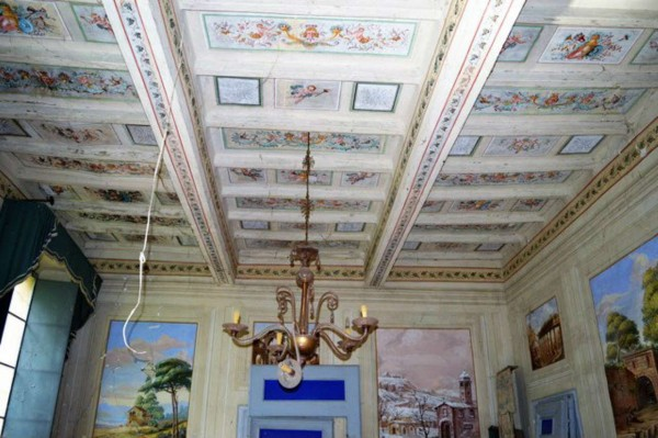Villa in vendita a Forlì, Carpena, Con giardino, 700 mq - Foto 32