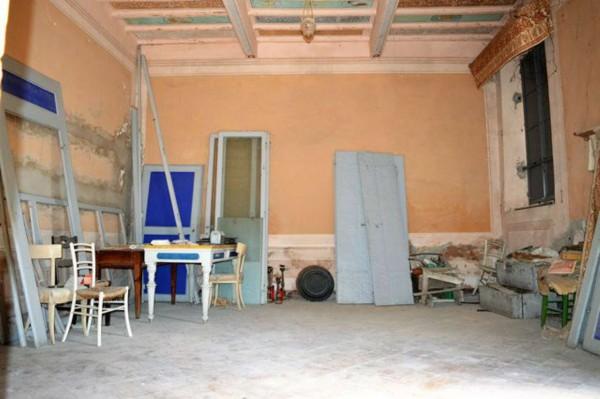 Villa in vendita a Forlì, Carpena, Con giardino, 700 mq - Foto 27