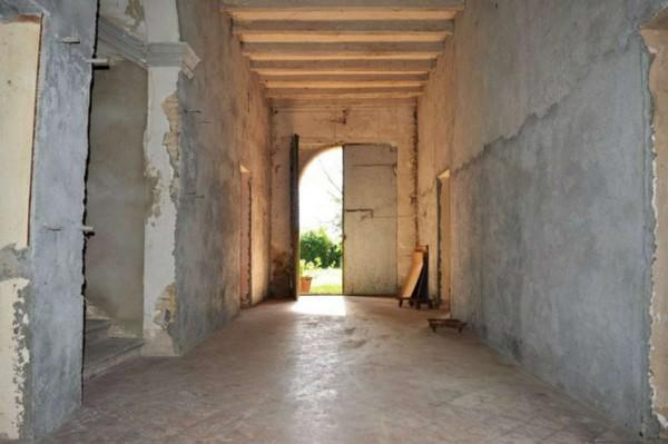 Villa in vendita a Forlì, Carpena, Con giardino, 700 mq - Foto 15