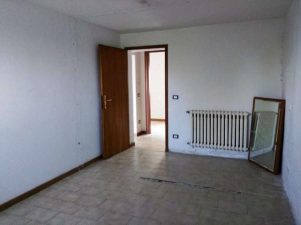 Casa indipendente in vendita a Forlì, Parco Urbano, Con giardino, 210 mq - Foto 14