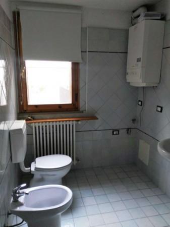 Casa indipendente in vendita a Forlì, Parco Urbano, Con giardino, 210 mq - Foto 6