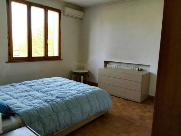 Casa indipendente in vendita a Forlì, Parco Urbano, Con giardino, 210 mq - Foto 22