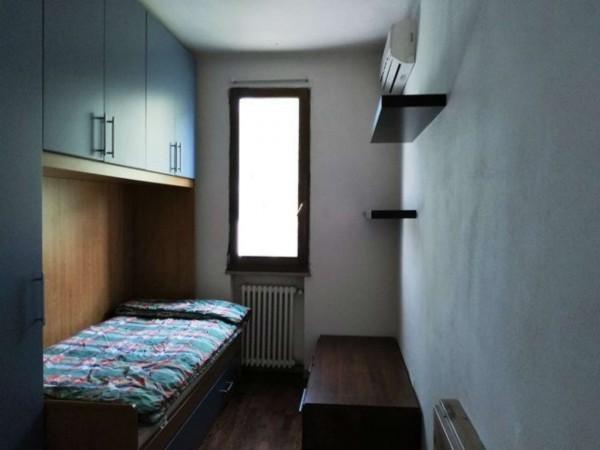 Casa indipendente in vendita a Forlì, Parco Urbano, Con giardino, 210 mq - Foto 25
