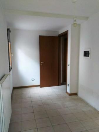Casa indipendente in vendita a Forlì, Parco Urbano, Con giardino, 210 mq - Foto 7
